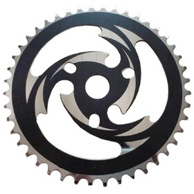 BMX-Stahlkettenblatt 44 Zähne